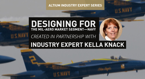 Designing For The Mil-aero Market Segment—Navy