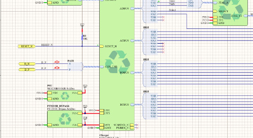 5 Helpful Tips To Increase Schematic Productivity In Altium Designer