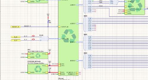 5 suggerimenti utili per aumentare la produttività negli schematici con Altium Designer