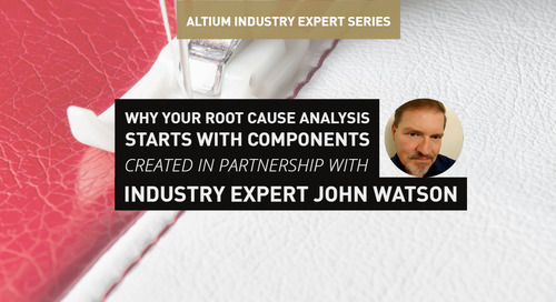 Why Your Root Cause Analysis Starts with Component Traceability