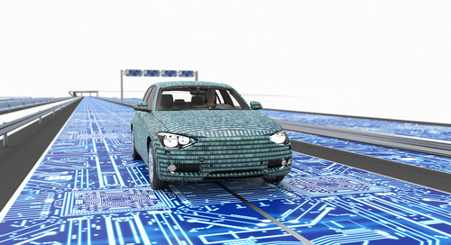 Design and Analysis of Chirped Automotive Radar Systems