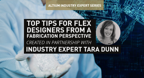 Top Tips for Flex Designers from a Fabrication Perspective