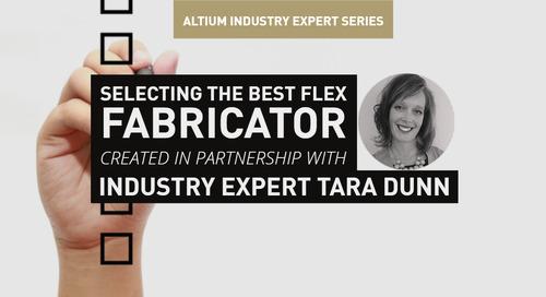 Selecting the Best Flex Fabricator