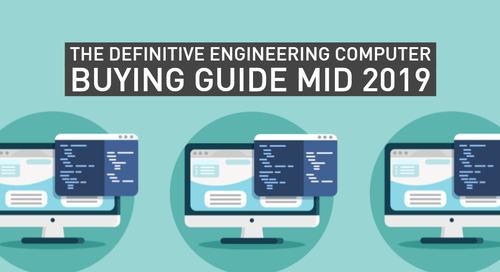 The Definitive Engineering Computer Buying Guide Mid 2019