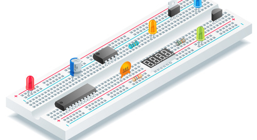 The Advantages and Disadvantages of Designing with Breadboards