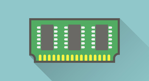 SPI o I2C: ¿Qué protocolo de chip de memoria es mejor?