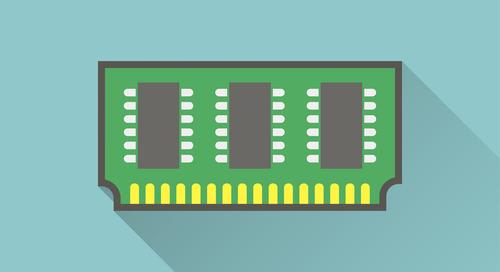 SPI ou I2C: Que choisissez-vous comme protocole de puce mémoire de circuits imprimés ?