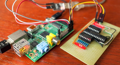 Getting Started with Your First Electronics Projects in Geppetto