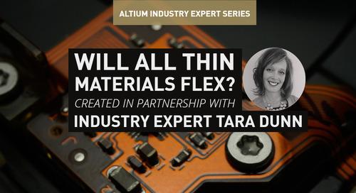 Will All Thin Materials Flex?