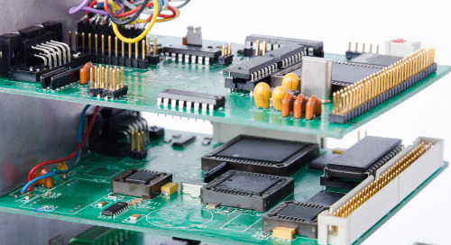 Long Live EDA: Modular System-level Electronics Design Online