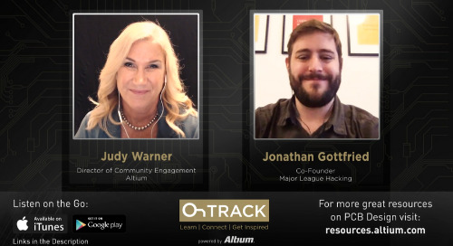 Get Inspired by Major League Hacking with Jonathan Gottfried