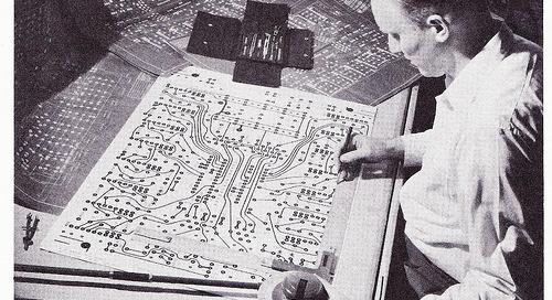 The Newest Advances in EDA: Modular Electronics Design