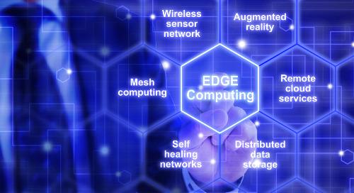 Hardware Design for Edge Computing vs. Cloud Computing