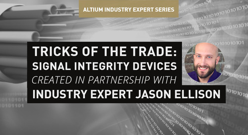 Tricks of the Trade: Signal Integrity Devices