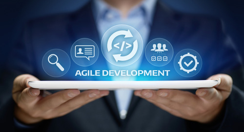 Agile Development and Testing: The Role of Simulations