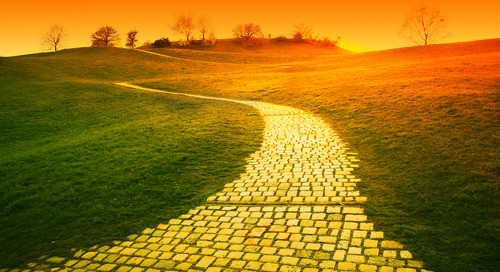 Follow Your Multilayer Ground Return Path to Prevent EMI