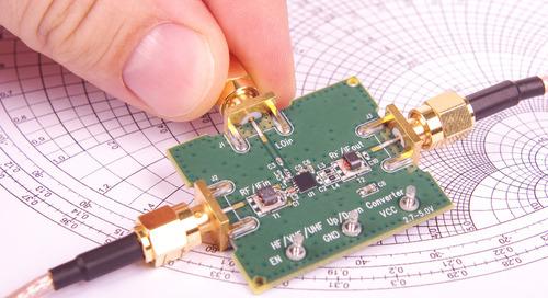Frequency Modulation Simulation in Altium Designer