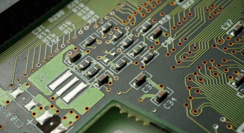 Plated Through-Hole Vias in mmWave PCBs