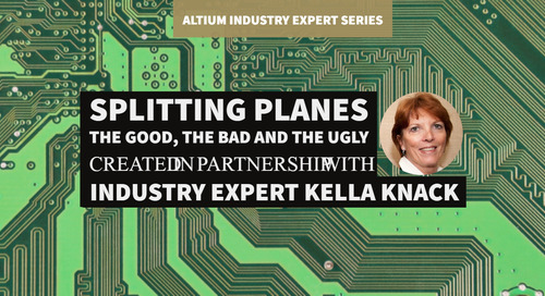 Splitting Planes—The Good, The Bad And The Ugly