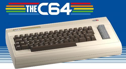 A Retro-Computing Christmas