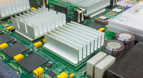 EMI from Heatsinks and What You Can Do About It