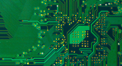 PCB Bus Routing and Layout: The Basics