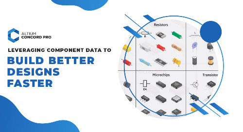 Leveraging Component Data to Build Better Design's Faster