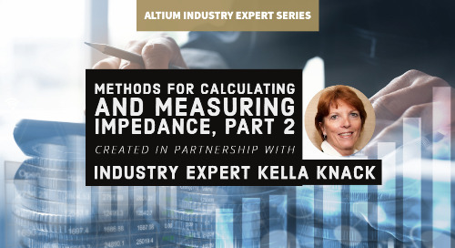 Methods For Calculating And Measuring Impedance, Part 2