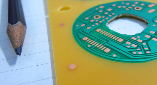 PCB Core vs. Prepreg Material: What Designers Need to Know