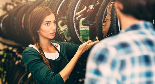 Three Ways To Boost Sales Performance