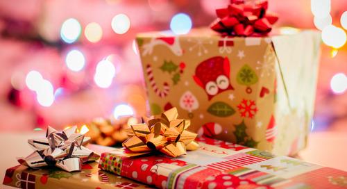 Retail Training: Singing the Holiday Shopping Blues