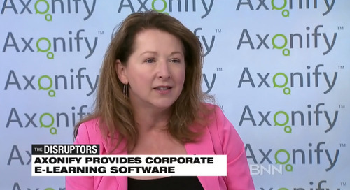 Axonify is giving traditional retailers a competitive edge