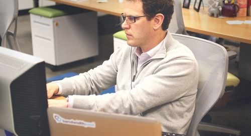 Taking eLearning and Agent Training to the Next Level