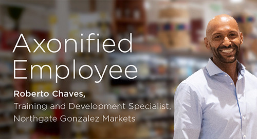 Roberto Chaves from Northgate González Market