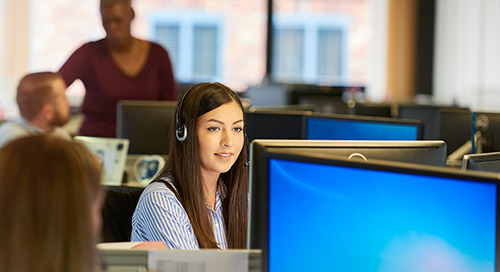 State of Workplace Training in Contact Centers