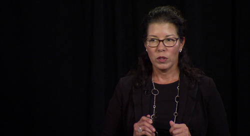 Rebecca Sinclair - Your Learning Strategy- At the Heart of Business Transformation