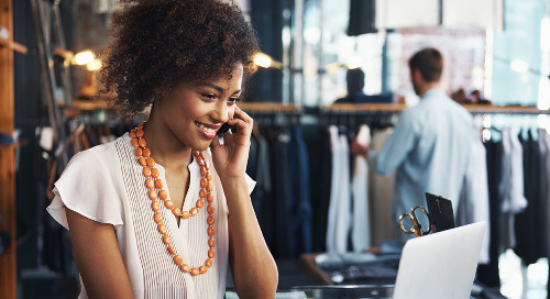 Delivering on your vision for the ultimate customer experience