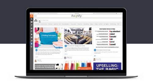Axonify Discover