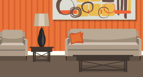 Case Study: Home Décor Retailer Thrives After Makeover Leverages Gamified Microlearning