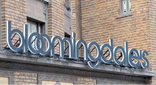Bloomingdale's Saves Millions Through Revolutionary Approach to Employee Training