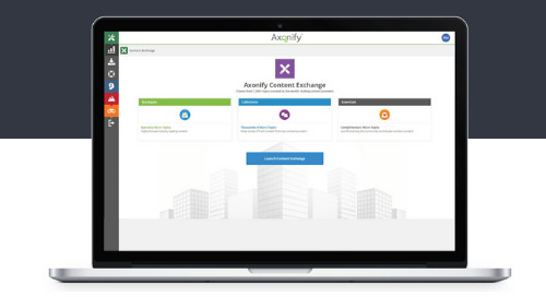 Axonify Exchange