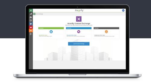 Axonify Exchange