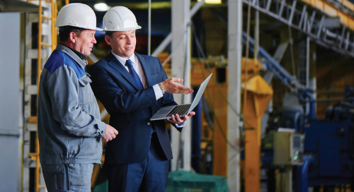 People Power: Excellence in manufacturing starts with your people