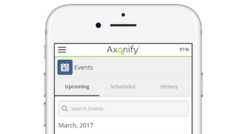 Axonify Learn Events Solution Brief