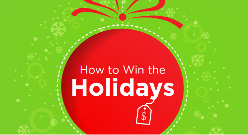 How to Win the Holidays