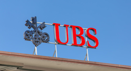 A UBS Campaign Humanizes the Financial Services Industry: Now What?