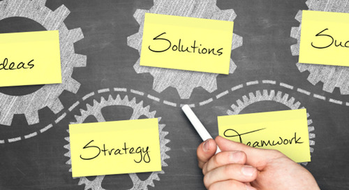 The No. 1 Reason to Get Serious About Integrated Planning