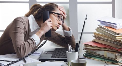 How to Overcome 'Change Fatigue' In Financial Reporting