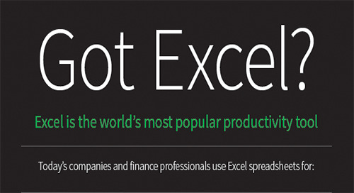 Got Excel? Uses and Challenges in Enterprise Organizations