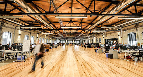 In the News | Vena Solutions' Beaming Toronto Bread Factory